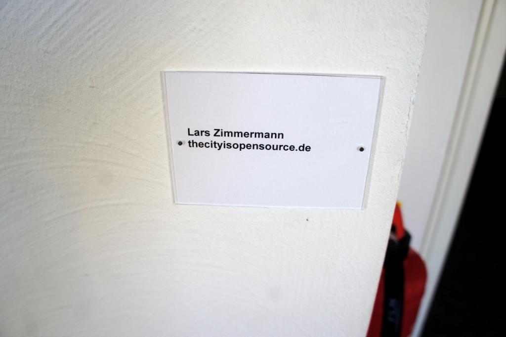 viersen exhibition entrance